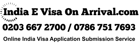 Indian e-Visa, India e Visa Online, India e-Tourist Visa on Arrival