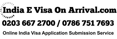 Indian e-Visa, India e Visa Online, India e-Tourist Visa on Arrival