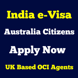 india-e-visa-for-australia-citizens
