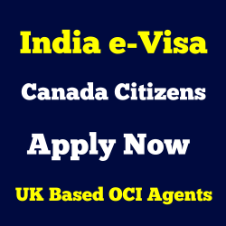 india-e-visa-for-canada-citizens