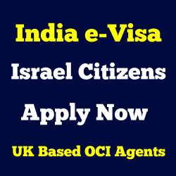 india-e-visa-for-israel-citizens