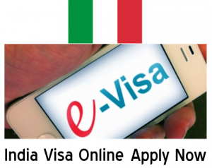 india e visa italy