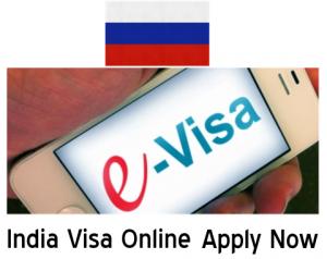 india e visa russia