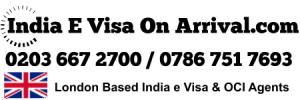 India e visa on arrival